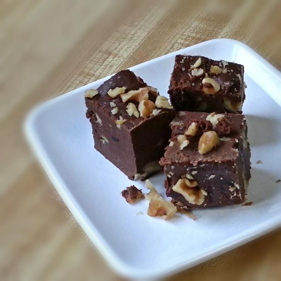 Baileys 5-Minute Fudge