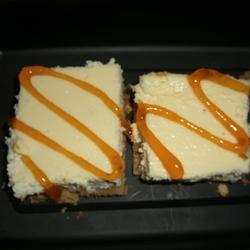 Cheesecake Bars BN61079