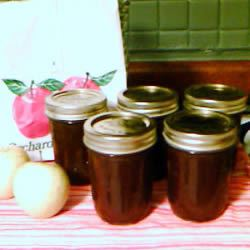 All-Day Apple Butter Stephanie Sansoucie