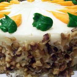 Carrot Cake VII jca15