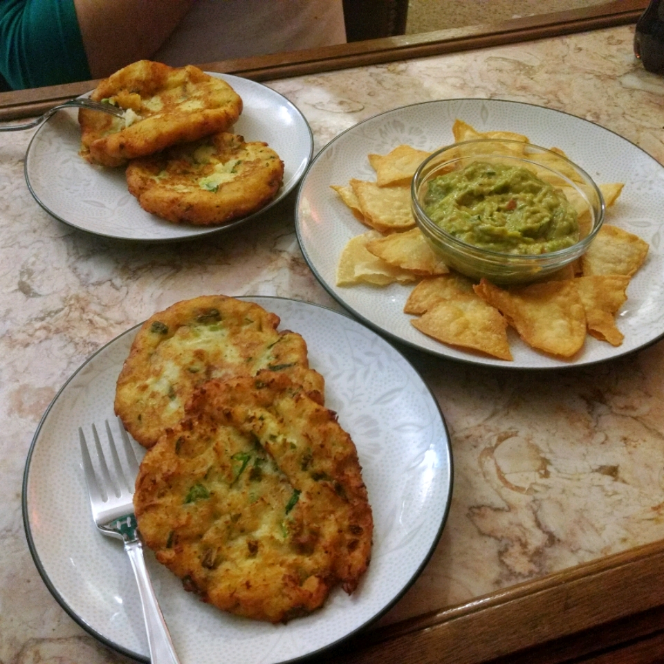 Baked Potato Latkes 2shelix
