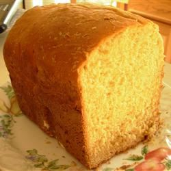 Honey Buttermilk Oatbread PAMINMI