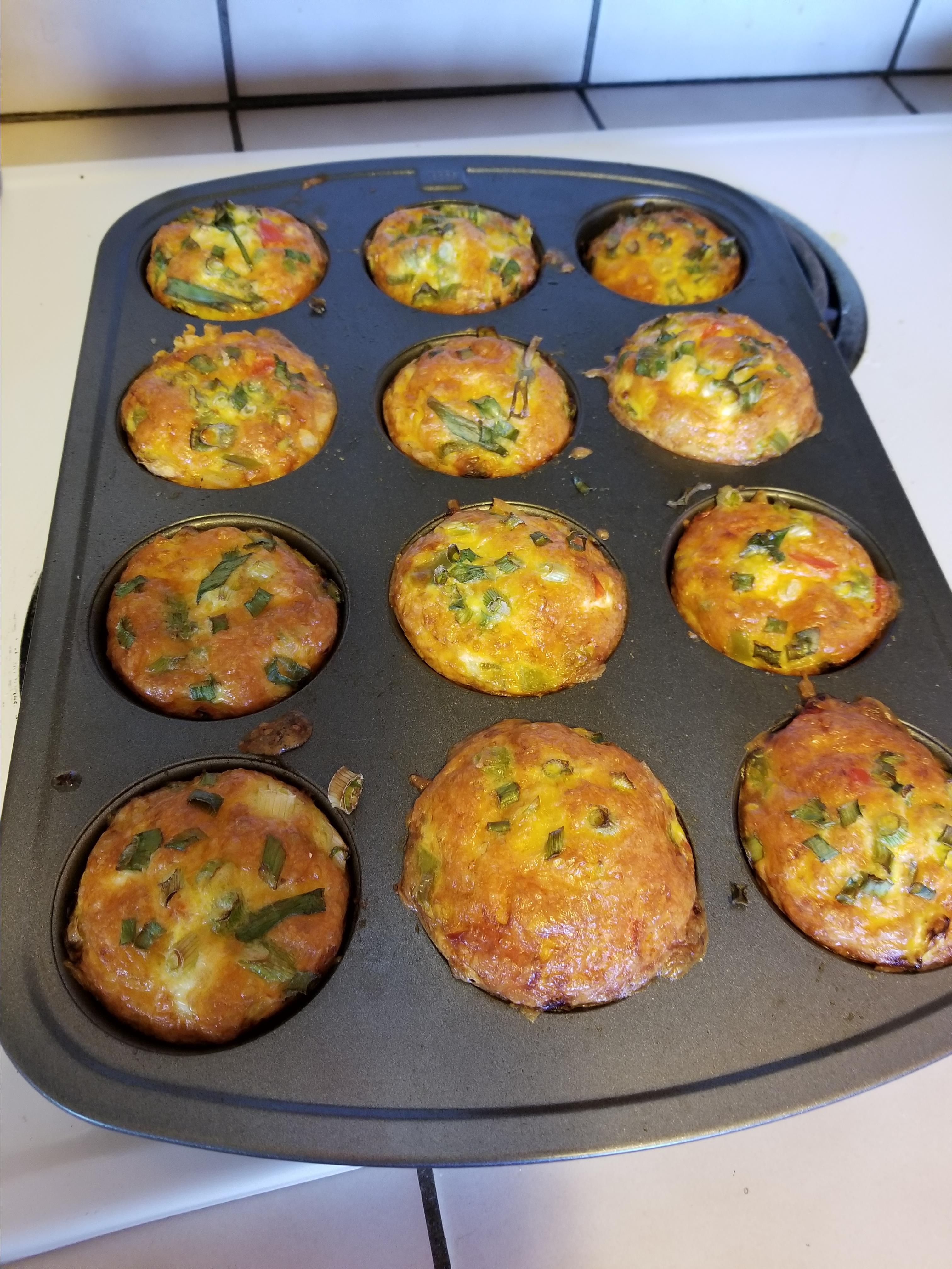 Amazing Muffin Cups Rhianon
