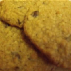 Oatmeal Peanut Butter and Chocolate Chip Cookies Meghan