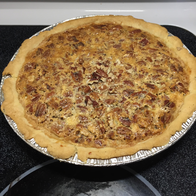 Pecan Surprise Pie Doreen Lee
