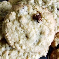 Oatmeal Cookies Deanne Gow-Smith