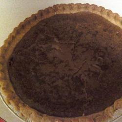Fudge Pie BABY