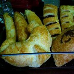 Danish Pastry Nebal Omar