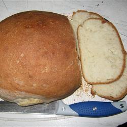 Basic White Bread leslie2fist