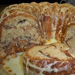 Jewish Apple Cake Cathy J
