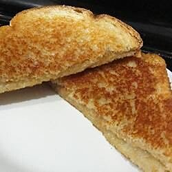 grilled cheese and peanut butter sandwich recipe