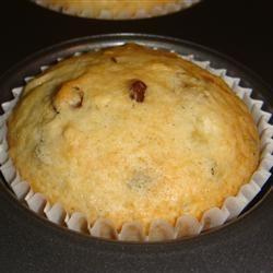 Oh My Gosh Muffins saraham
