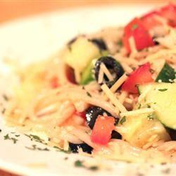 Spaghetti Salad I odi_09