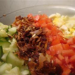 Cobb Salad amandak23k