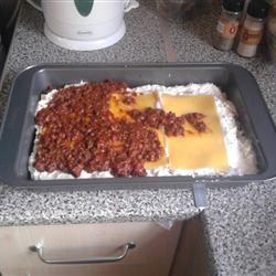 Linda's Lasagna tenijha@gmail.com