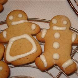 Gingerbread Cookies II Cora2078