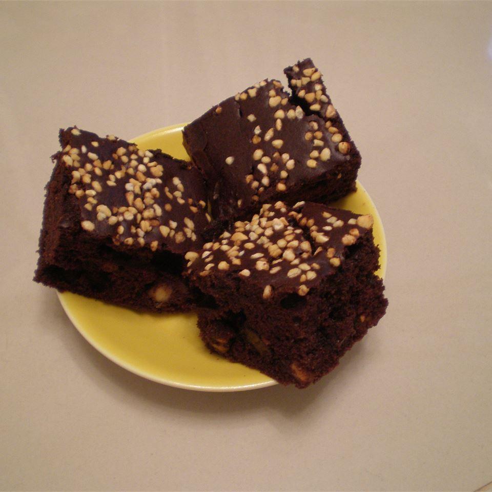 Absolutely Best Brownies