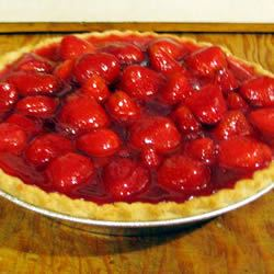 Strawberry Pie V JamieandSlim Eoff