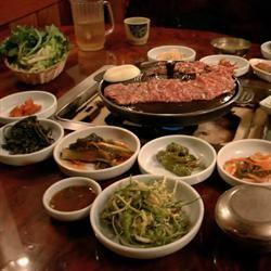 Korean Spicy Marinated Pork (Dae Ji Bool Gogi)