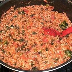 tomato rice stew recipe
