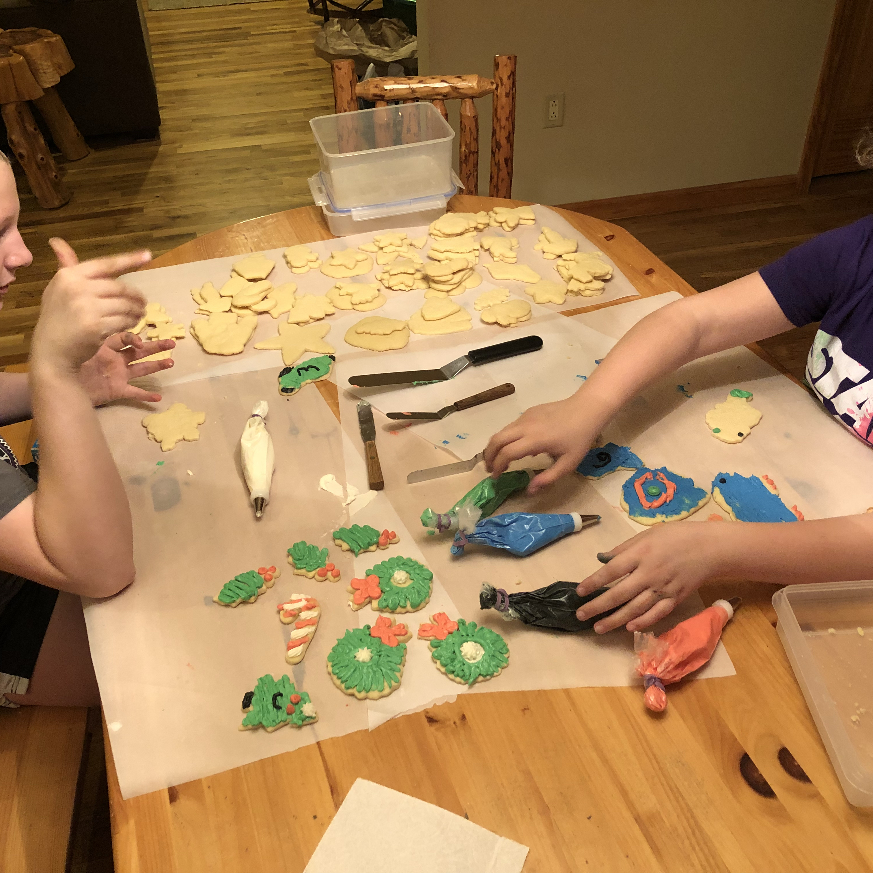 Basic Sugar Cookies - Tried and True Since 1960 jodygreiner
