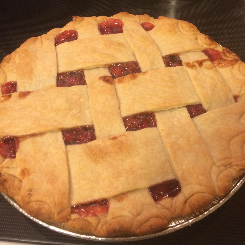 Cherry Pie Filling Emma Ledford