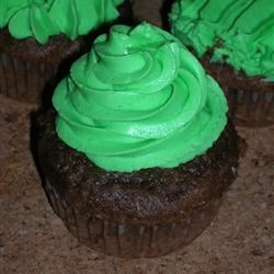 Special Buttercream Frosting Andra