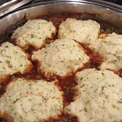 Mom's Simple Dumplings Linda