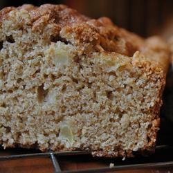 Apple Bread C.P.