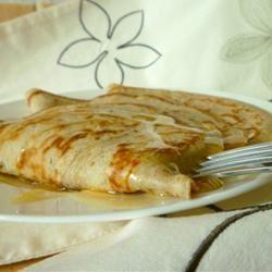 Best Buckwheat Pancakes Kate.oz