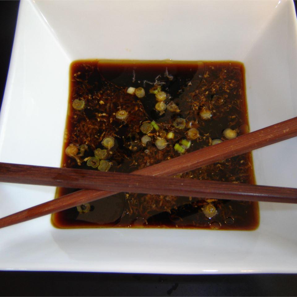 Spring Roll Dipping Sauce Karen Ury