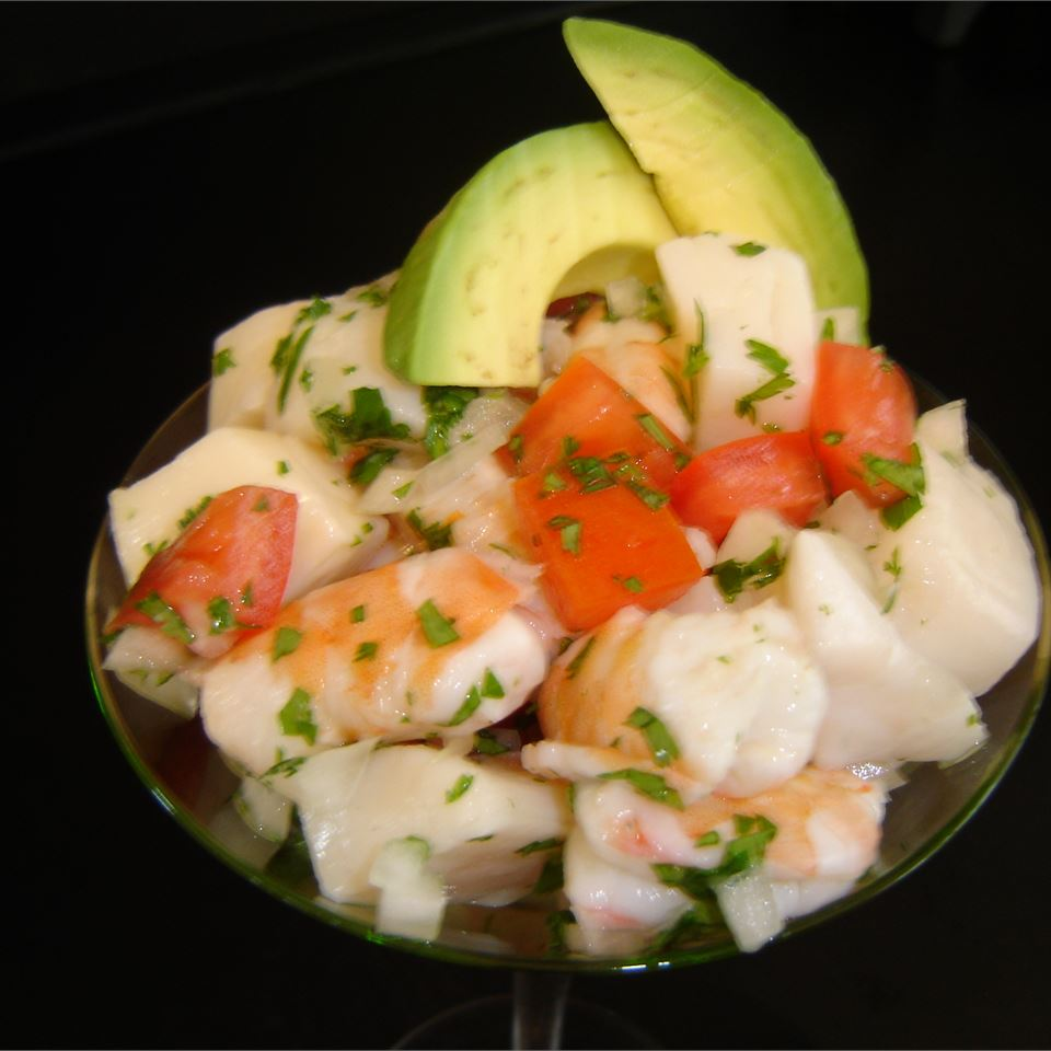 Ceviche Karen Ury