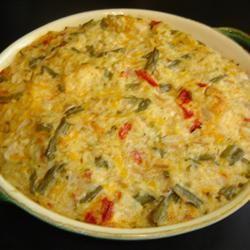 Chicken and Rice Casserole II