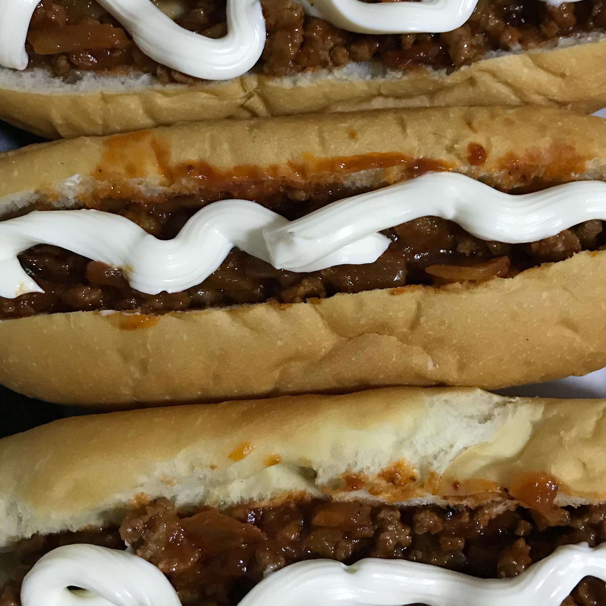 Heavenly Hot Dog Sauce aspiring baker