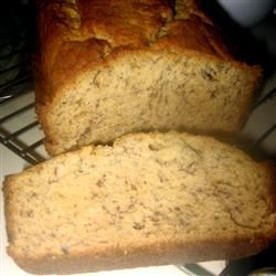 Sweet Banana Bread ChristineM