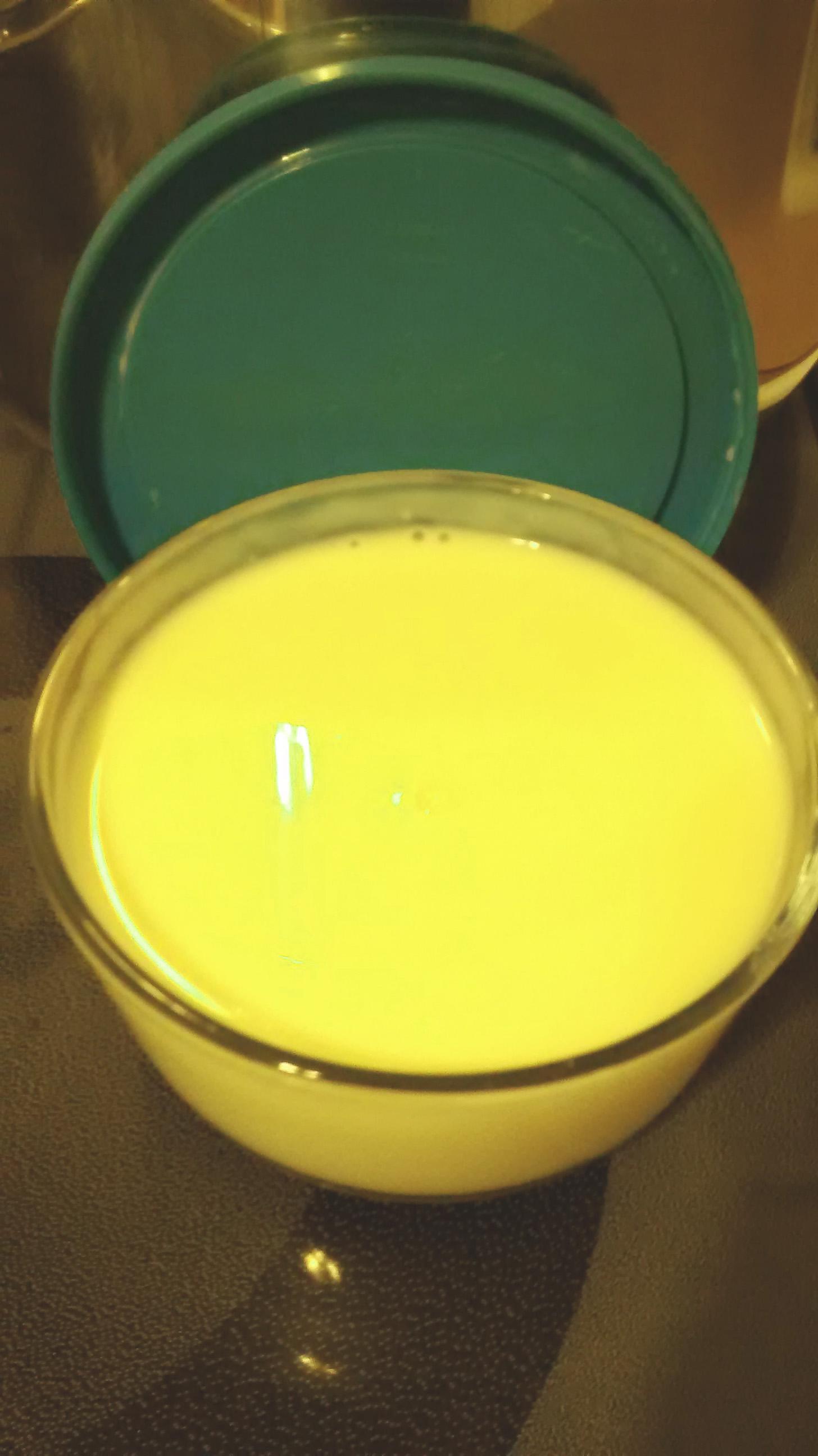 Boiled Custard II Brenda
