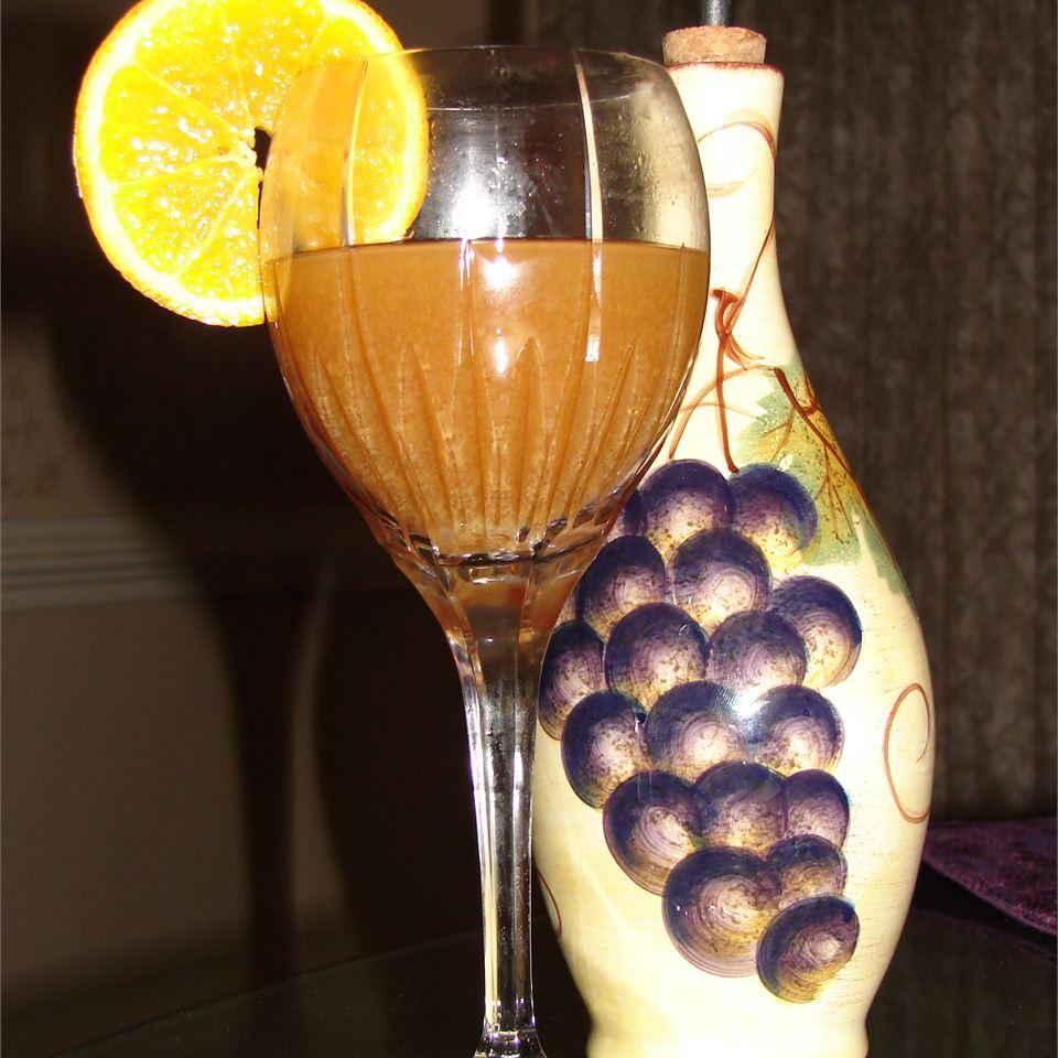 Easy Apple Cider GodivaGirl