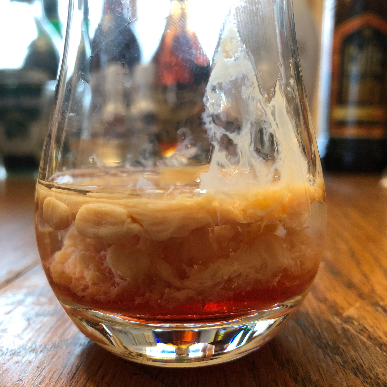 Brain Hemorrhage (Halloween Alcohol Drink) Gunner