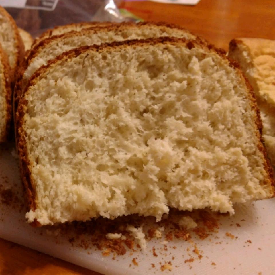 Potato Bread I Michael Wiiest