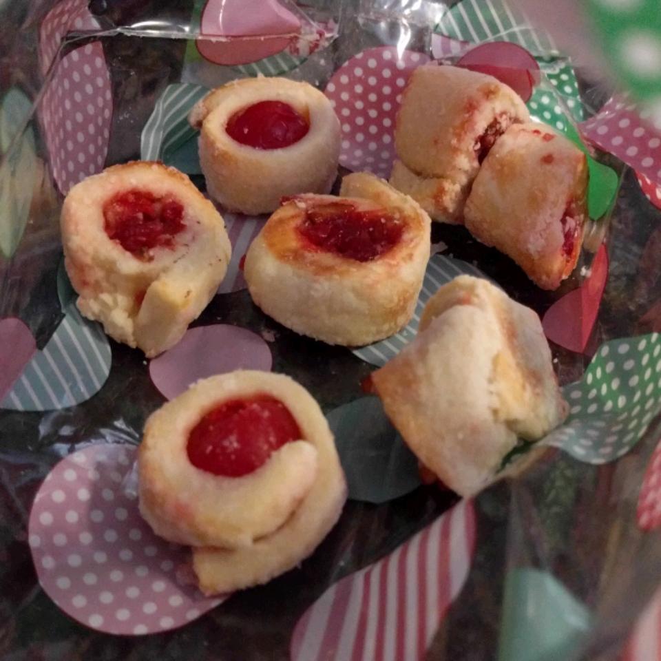Bon Bon Christmas Cookies Janene L