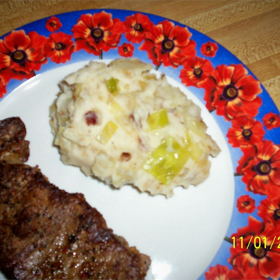 Diane's Colcannon Anonymous