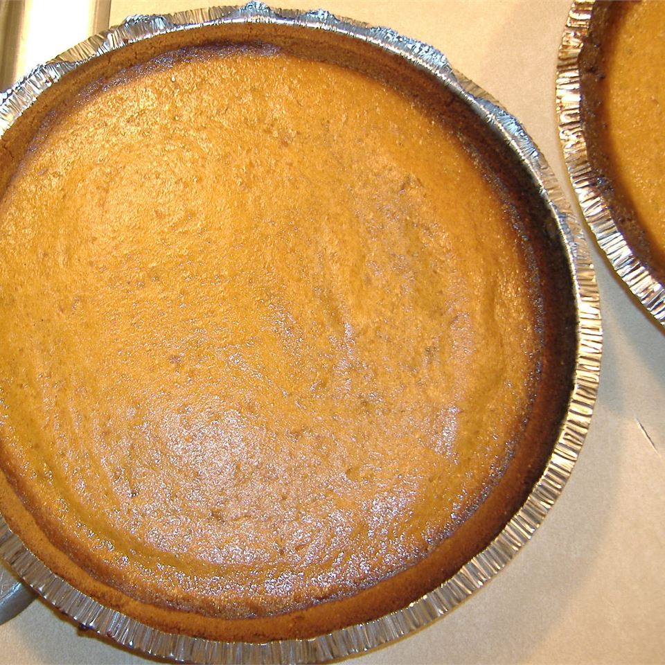 Sweet Potato Pie from EAGLE BRAND® SweetCook