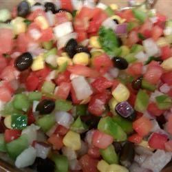 Cowboy Caviar Cherries