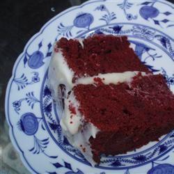 Red Velvet Cake III