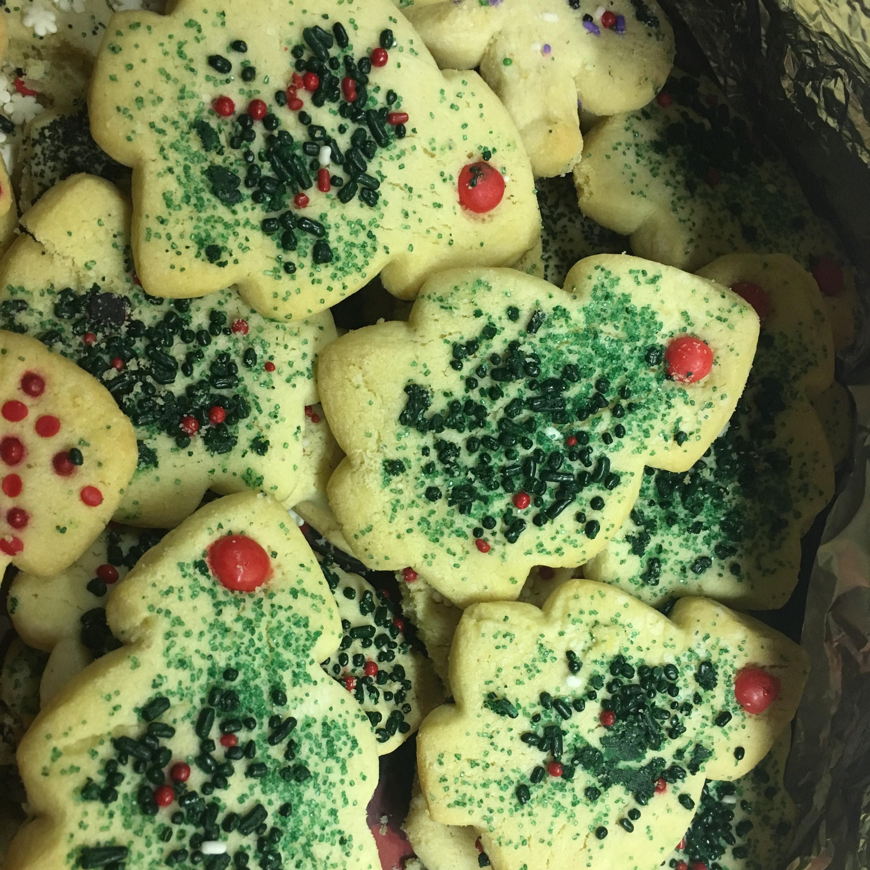 Sugar Cookies X foodlover