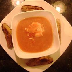 Tomato Soup I SILVERPEACH