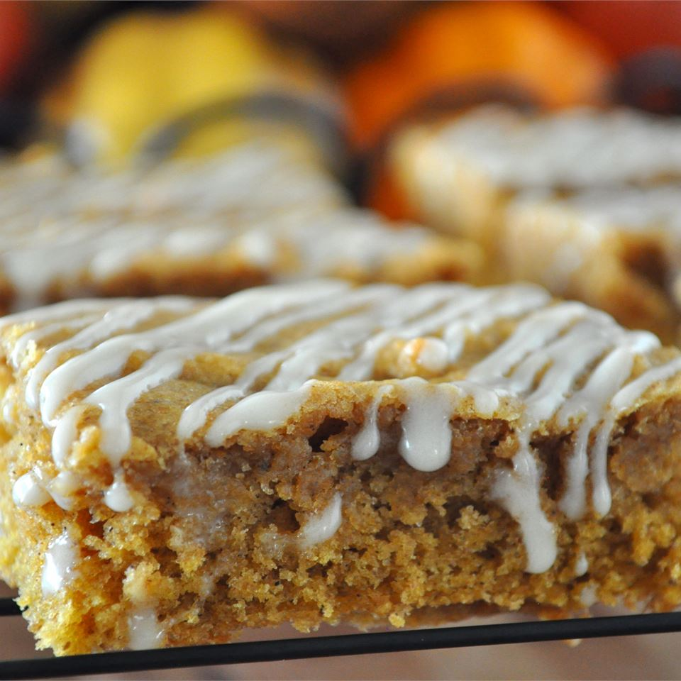 Apple Butter Bars Rosina