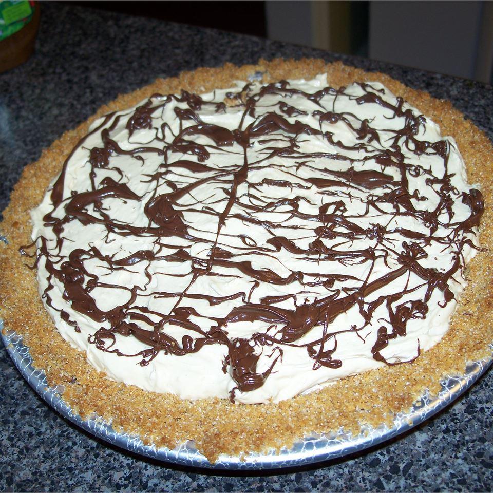 Peanut Butter Pie XIX CHER