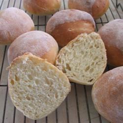 Soft Sandwich Buns Dmseck