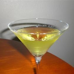 Awesome Apple Martinis kellieann